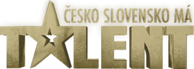 Concorrenti al Cesko Slovenko Ma Talent
