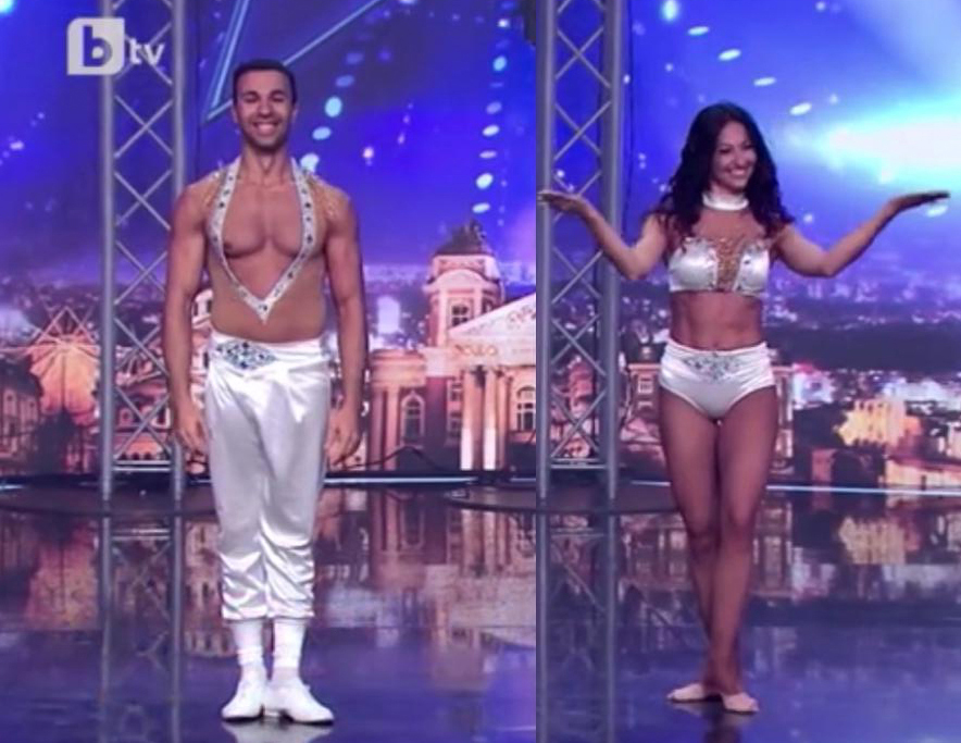 Bulgaria's Got Talent