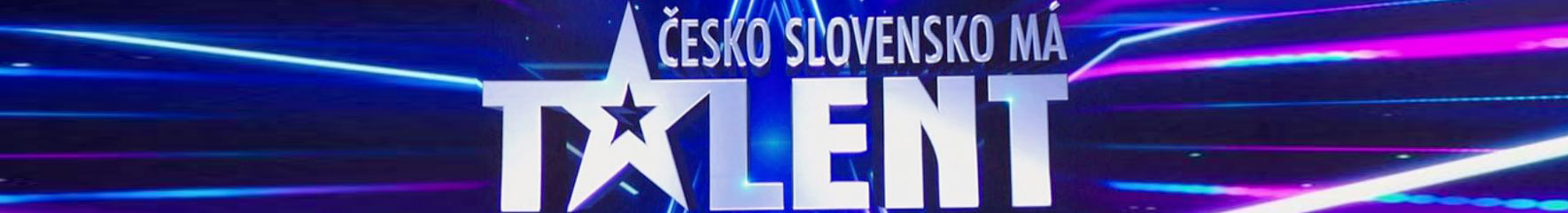 Cesko Slovenko Ma Talent